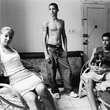 Workshop: Социална документална фотография и силата на разказването на истории с Бабак Салари