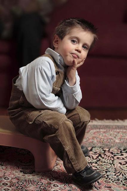 Полезни съвети: Какво трябва да знаете при фотографиране на деца?